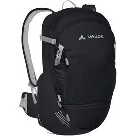VAUDE Splash 20+5 Rygsæk, black/dove